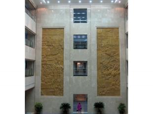 盐城市政中心大楼