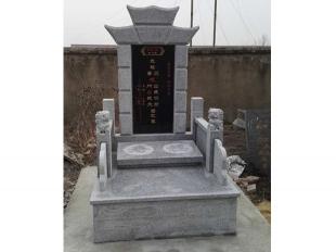公墓-大理石拜石