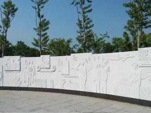浮雕-墙面浮雕
