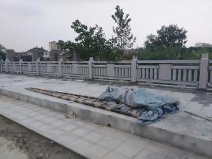 阳台柱-路桥围栏