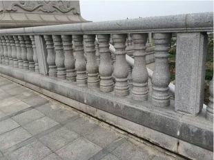 阳台柱-大理石立柱