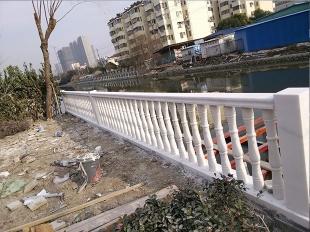 路桥护栏-汉白玉围栏