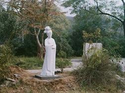 人物雕塑-景区雕塑