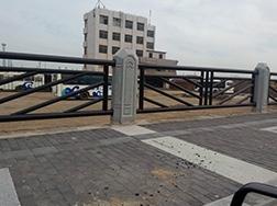 路桥护栏-实景展示