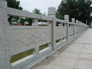 临沂桥栏杆厂家